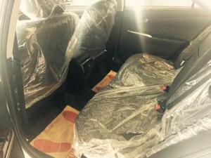 Toyota Camry 2.5Q At New  - Màu: Đen - Bạc - Nâu Vàng. - 5 Chỗ Ngồi, Ghế Nỉ - Máy Xăng 2500Cc; Dual Vvt-I, Acis, Smart Key
