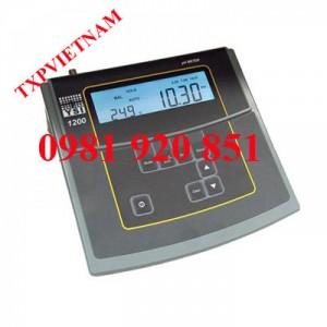 Máy đo pH để bản YSI