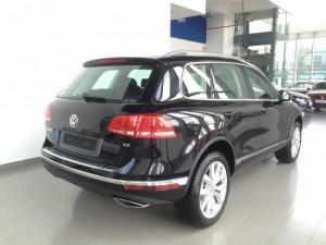 Xe Volkswagen Touareg
