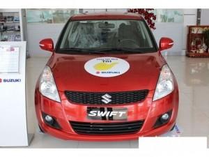 Suzuki miền Nam, Suzuki Swift giá tốt hỗ trợ...