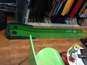 Azgolf bán thảm tập Golf giá rẻ, giao hàng nhanh nhất
