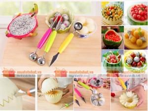 Dụng cụ cắt tỉa trái cây