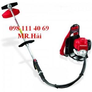Máy cắt cỏ cần mềm chạy xăng Honda UMR435T L2ST giá rẻ