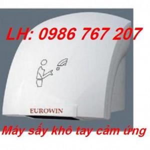 Máy sấy tay Eurowin EU-1001 hàng chính hãng...