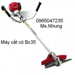 Cung cấp Máy cắt cỏ cầm tay honda Bc35 nhập khấu nguyên chiếc giá rẻ