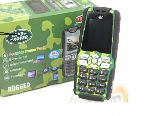 Điện thoại Land Rover XP3300 pin 12000mAh  giá rẻ nhất tp hcm