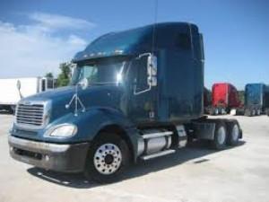 Xe đầu kéo Freightliner