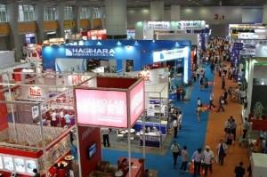 Tour hội chợ xuất nhập khẩu Canton Fair 118 Quảng Châu Trung Quốc