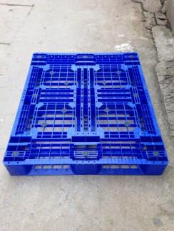 Pallet nhựa cũ PL08 LK