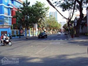 Bán tòa nhà VP MT Nguyễn Đình Chiểu, Q.1....