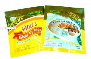 Tìm đại lý hạt điều - đậu phộng - đậu nành, Chiết khấu cao