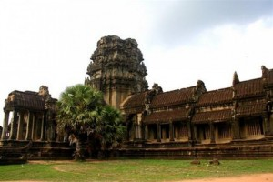Du lịch Campuchia - Bokor - SihanoukVille - Phnompenh (4N3D)