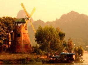 Tour Hà Giang - Quản Bạ - Yên Minh - Lũng Cú - Đồng Văn 3N2D