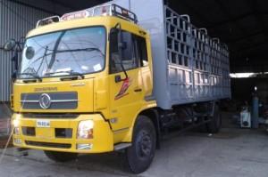 Mua bán xe tải Dongfeng Hoàng Huy 8T7 9 tấn 9T3 nhập khẩu B170
