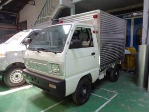 Suzuki 650kg
