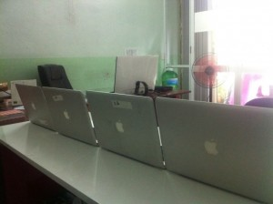 Mua bán Macbook Pro cũ tại Đà Nẵng