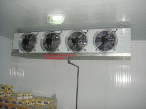 Lắp đặt kho lạnh - Thiết kế kho lạnh chuyên nghiệp