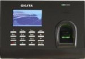Máy chấm công Vân Tay+thẻ thế hệ mới GIGATA 839