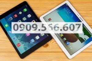 Thu mua iPad Air 2 3 4 Mini 3, thu mua máy tính bảng cũ giá cao