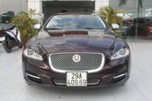 Xe Jaguar XJ