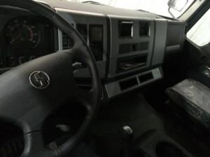 Bán xe tải 5 chân Shacman giá rẻ