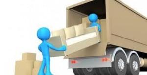 Dịch vụ chuyển nhà văn phòng trọn gói tại Hà Nội