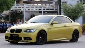 Xe BMW 3 Series Convertible