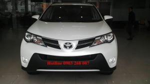 Bán Xe Toyota Rav4 limited 2015 nhập khẩu...