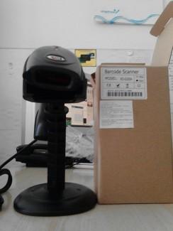 Chuyên bán máy quét mã vạch cho siêu thị tại Sóc Trăng....
