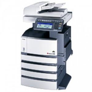 Máy photocopy Toshiba e-Studio 282 giá rẻ có tốc độ 28 trang/phút.