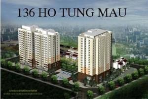 Chính chủ bán căn 98.6m2 cc 136 Hồ Tùng Mậu,...