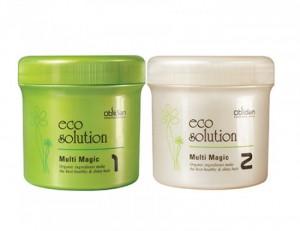 Eco Solution Multi Magic (Kem Duỗi Ôm Dợn)