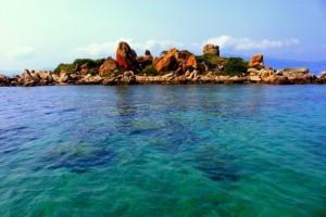 Tour du lịch Đảo Bình Ba – Khám Phá Đảo Tôm Hùm