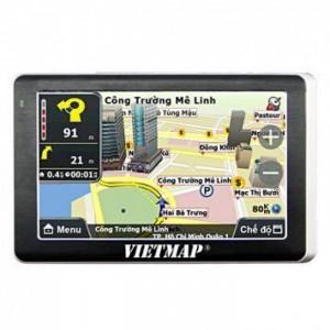 Thiết bị GPS dẫn đường Vietmap R79