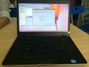 Laptop Dell Latitude 630u core i7 3687u 4gb...