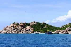 Tour du lịch Phan Rang – Đảo Bình Hưng – Bãi Kinh 2 Ngày 2 Đêm