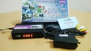 Đầu thu truyền hình mặt đất DVB-T2 ở Bình Dương