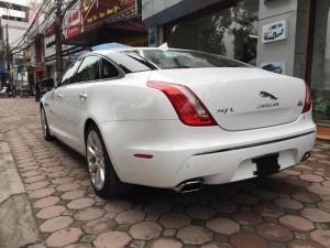 Xe Jaguar Xjl Nhập Mỹ 2015