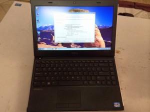 Laptop Dell latitude 3330 i5 2430 ram 4gb...