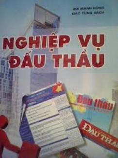Lớp học Đấu thầu tại Hà Nội, Hồ Chí Minh...