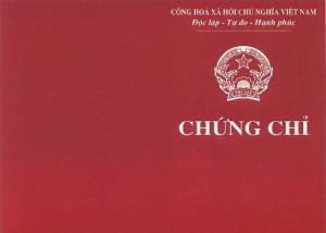 Lớp Chỉ huy trưởng công trình xây dựng tại Hà Nội, Hồ Chí Minh