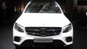 Xe Mercedes GLC 2016