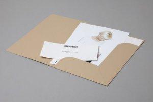 In ấn và thiết kế folder đẹp, đa dạng