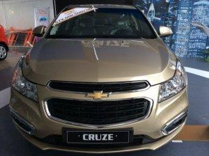 Chevrolet Cruze 1.8 LTZ 2015