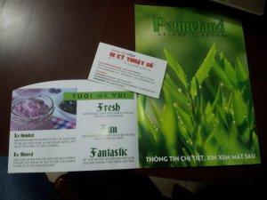 In ấn tờ rơi chất lượng và rẻ tại Bình Tân