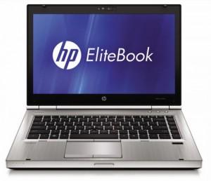 Laptop HP 8460p