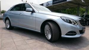 Mercedes-Benz E400 Elegance