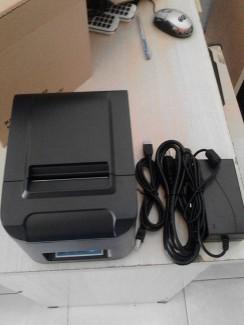 Bán Máy in hóa đơn - máy in bill - máy in nhiệt tại An Giang và Đồng Tháp