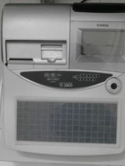 Bán máy tính tiền cũ giá rẻ tại Kiên Giang Cần Thơ