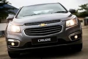 Bán Chevrolet Cruze 2017 giá rẻ nhất HCM. Hỗ...